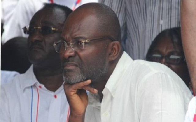 Ken Agyapong to be dragged to court over 'sex' comment on EC boss