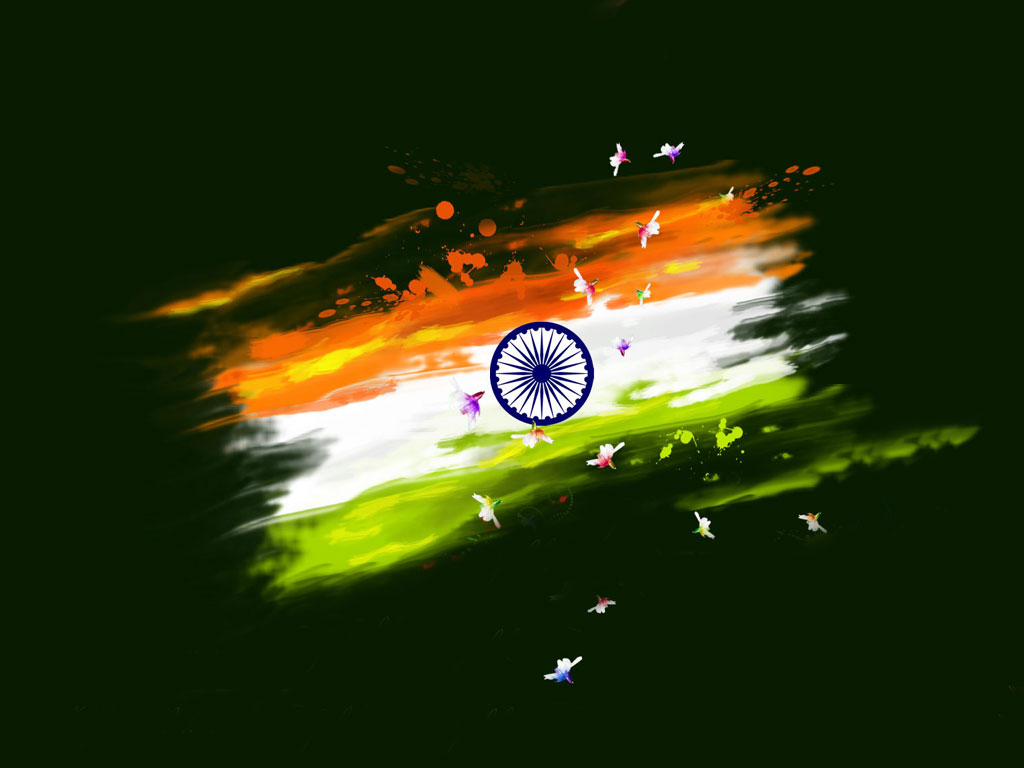 Indian Flag Hd Wallpaper: 15 August Independence Day Of India,India History,full Hd
