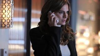 Castle - Episódio 09 da 6° Sexta temporada ás 00:59 na Globo