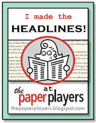The Paper Players 128 Headliner