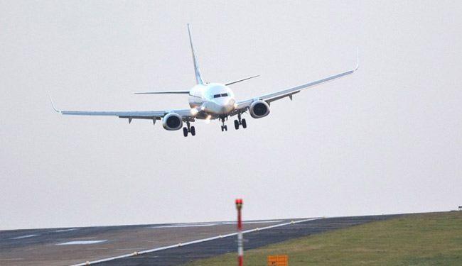 هبوط طائرة فى استراليا بسبب شعور قائدها بالجوع