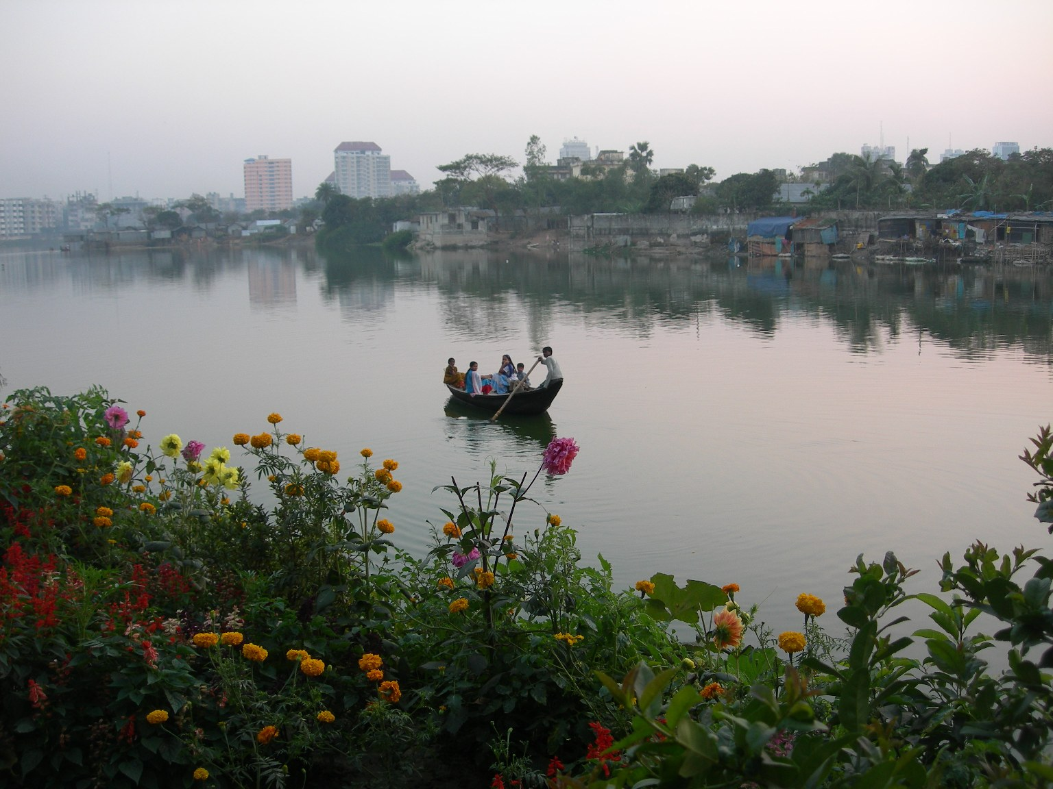 Essay on the natural beauty of bangladesh