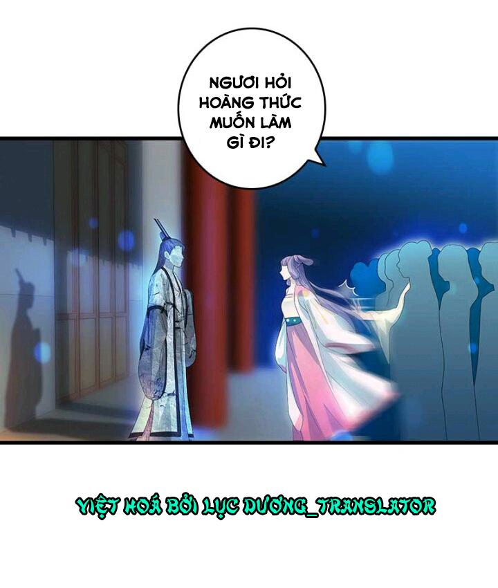 Mấy Bà Vợ Của Trẫm Đều Chết Hết Rồi - Chap 41