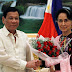 Pres. Duterte meets Myanmar's highest officials, forges stronger ties with Myanmar