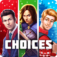 Choices Mod APK Stories You Play Full Unlock