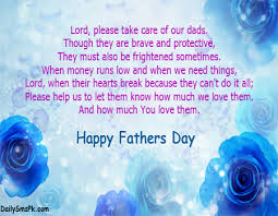 short fathers day poems in english hindi