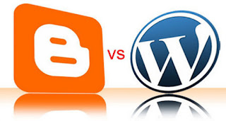 bagussss Blogger atau Wordpress yaaaa...