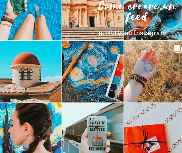 feed perfetto su instagram segreti influencer
