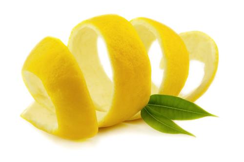 جميع فوائد قشر الليمون