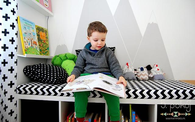 Tutorial DIY: siedzisko à la tapczan (EXPEDIT/KALLAX) - CZYTAJ DALEJ