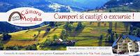 Castiga 3 nopti cazare la Vila Vank ( Arieseni ) de Craciun + vouchere cadou