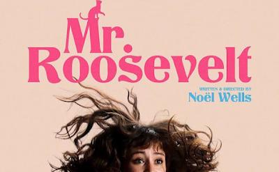 """Daftar Kumpulan Lagu Soundtrack Film Mr. Roosevelt (2017)"""