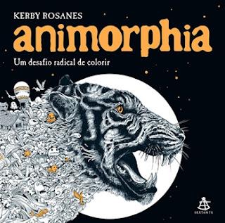ANIMORPHIA (Kerby Rosanes)