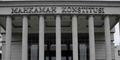 Perbedaan Seleksi hakim MK di Indonesia dengan di Jerman