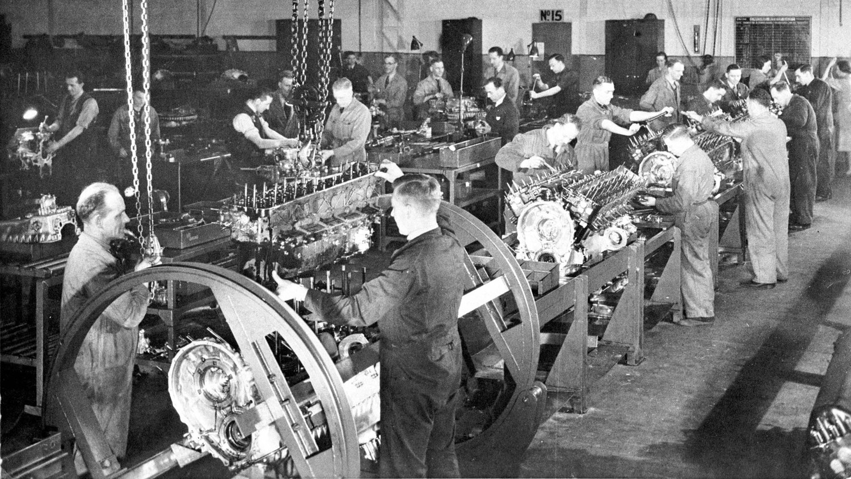 III Revolução Industrial