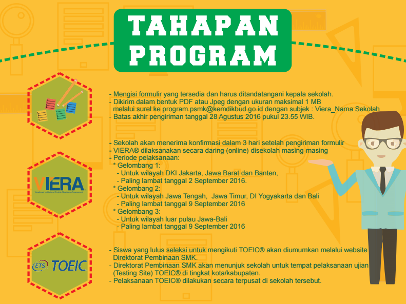 Gratis Sertifikasi Bahasa Inggris Untuk Smk Komunitas Smk Kabupaten Grobogan
