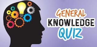 GK Questions Answers - SET 3 - Sarkari Naukri Preparation - Mixed GK Questions