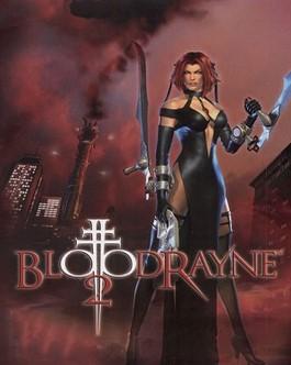 BloodRayne 2 PC Full [Español – ISO]