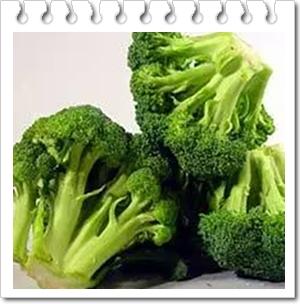Manfaat sayuran brokoli untuk kesehatan