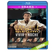 Vivir de Noche (2016) Full HD BRRip 1080p Audio Dual Latino/Ingles 5.1