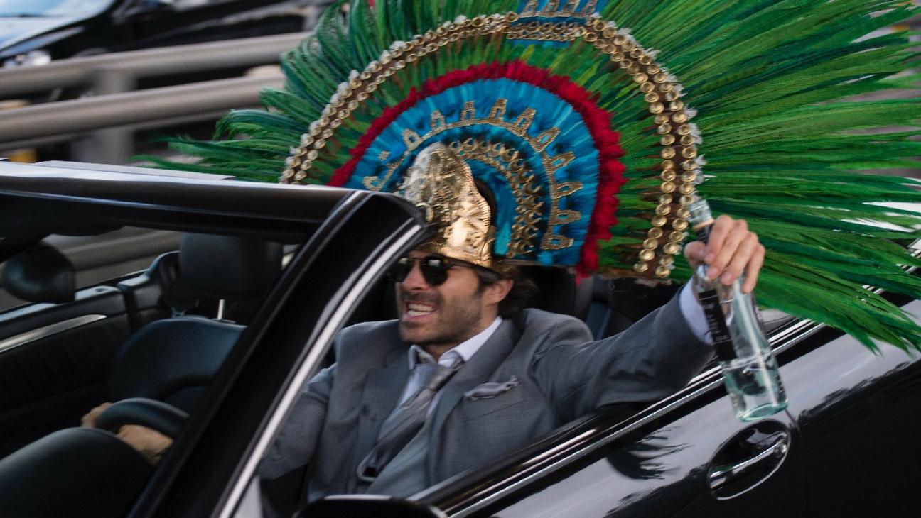 "Crítica: ""Todo Mal"". Un cliché del cliché del cine mexicano ..."