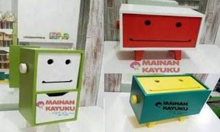 Kotak Tissue Premium