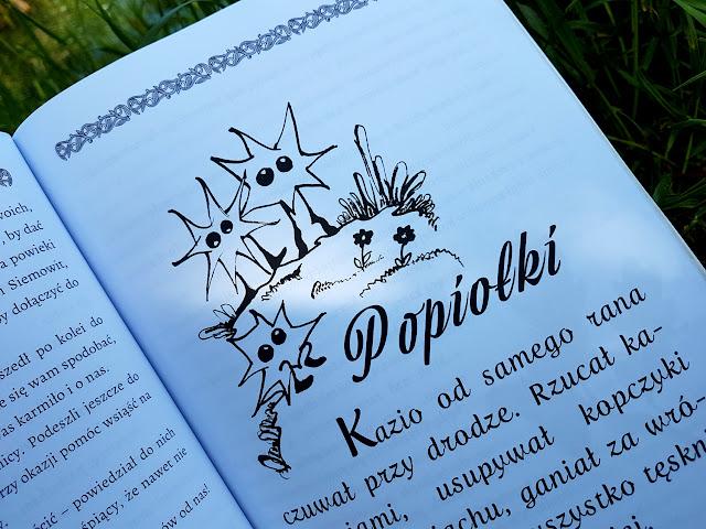 Wodnik - Karol Gmyrek - książki - książeczki dla dzieci - legendy słowiańskie - podania słowiańskie - legendy polskie - Wydawnictwo Triglav Dzieciom - Trzygłów Pokazy Historyczne - blog rodzicielski - blog parentingowy