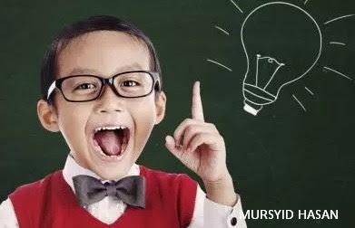 6 Manfaat Mengkonsumsi Buah-Buahan Untuk Kecerdasan Anak Menurut Kesehatan
