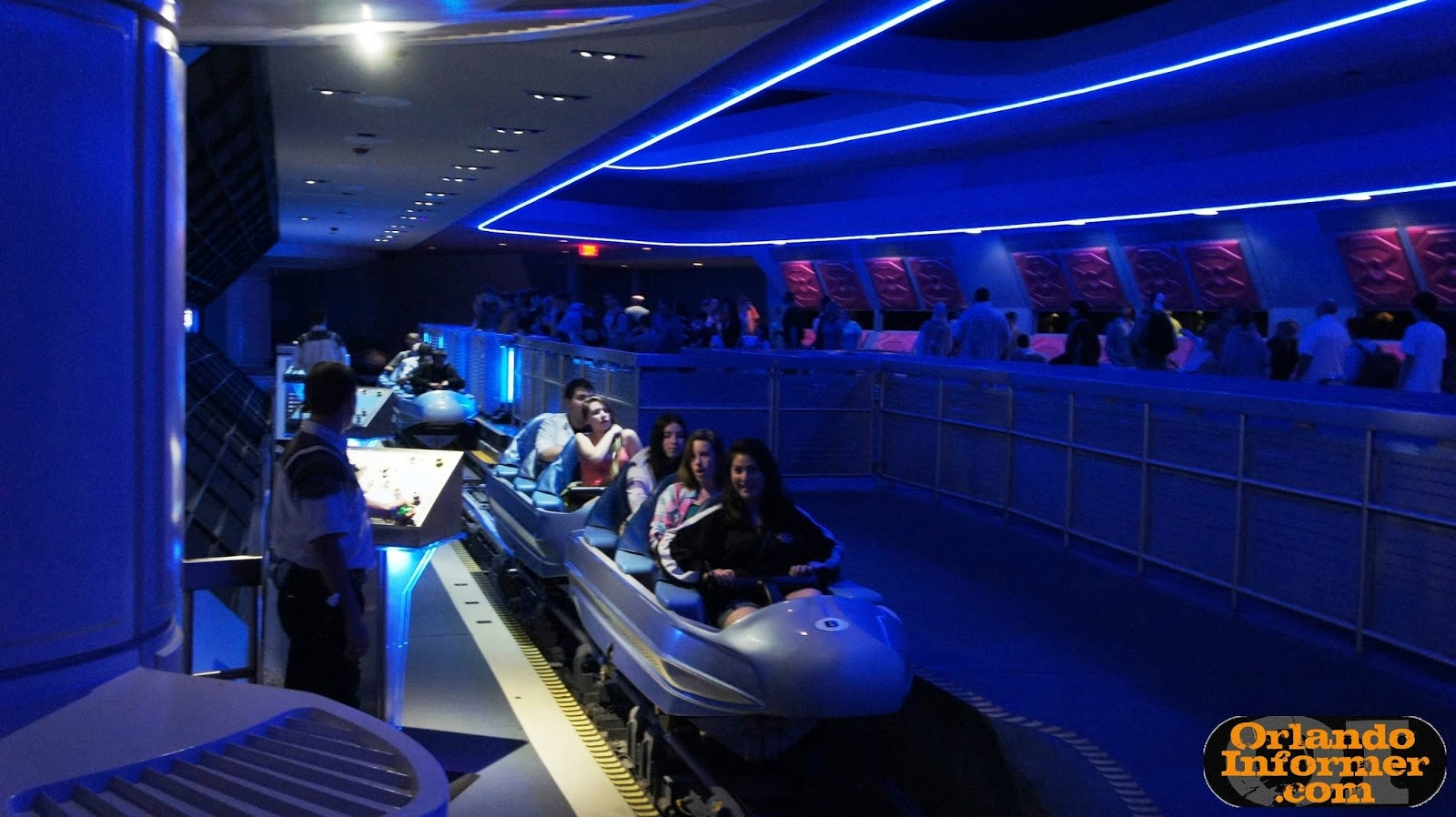 Walt Disney World ICP - Days 10 to 12 - On the Job ...