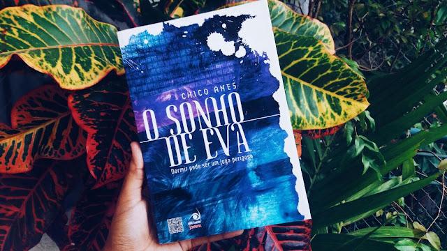 Resenha do livro O sonho de Eva