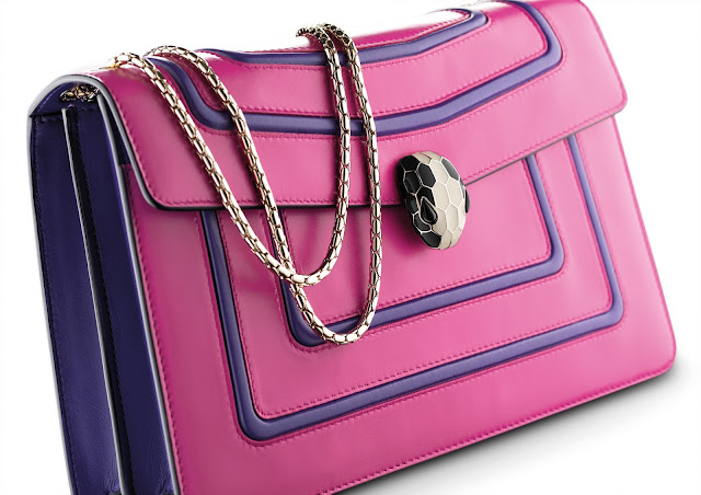Bulgari's Latest Serpenti Additions For SS16