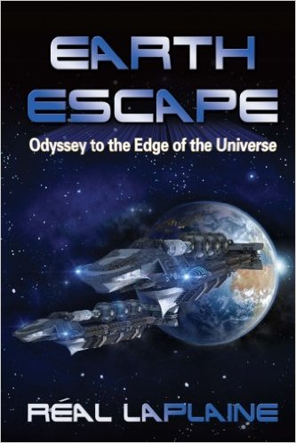 escaping the universe Encounter: a comedy about escaping your cubicle wherever you are in the universe - kindle edition by dermot davis, h raven rose download it once and read it on your kindle device, pc, phones or tablets.