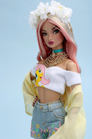 kind_pegasus95 (Fluttershy Inspired Dressed Doll)
