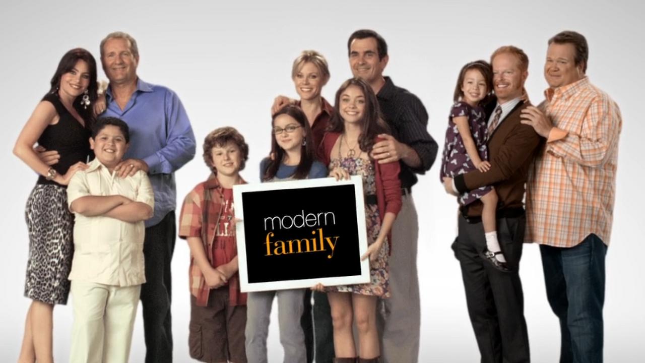 Modern Family Netflix Staffel 8