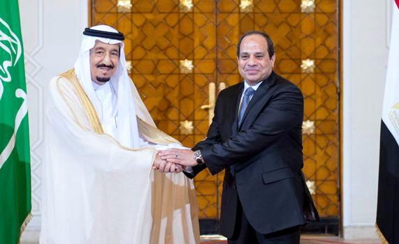 Mesir dan Saudi Sepakat Dirikan Jembatan Diatas Laut Merah
