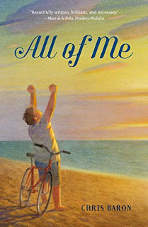 find ALL OF ME on Indiebound.org