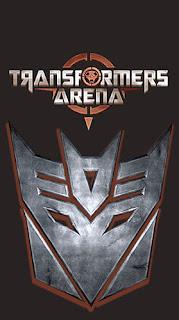 Download Game Transformers Arena MOD APK v1.4 Original Version Terbaru Juni 2017