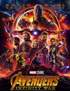 Avengers Infinity War Full movie watch and Download online