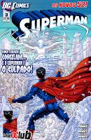 Os Novos 52! Superman #3