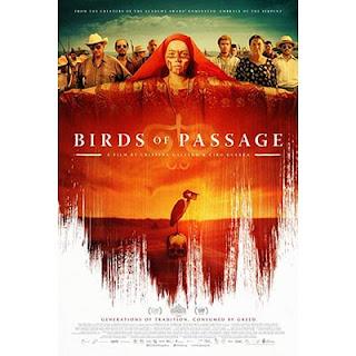 Pájaros de verano (Birds of Passage)