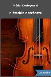 Portada del libro Nietochka Nezvanova para descargar en pdf gratis