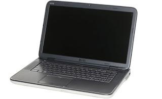 Dell XPS 15 L501X Drivers Windows