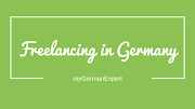 Freelancing in Germany