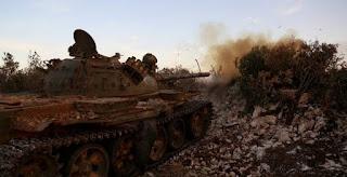 Allahu Akbar! Lagi, 9 Tentara Syiah Nushairiyah Tewas dalam Serangan di Latakia