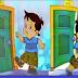 Do'a Masuk dan Keluar Toilet/Kamar Mandi