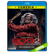 Boo! A Madea Halloween (2017) BRRip 1080p Audio Dual Latino-Ingles