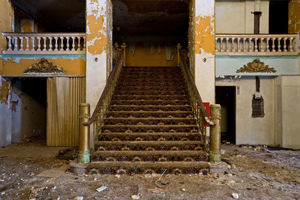 Waldo Hotel, Clarksburg, WV
