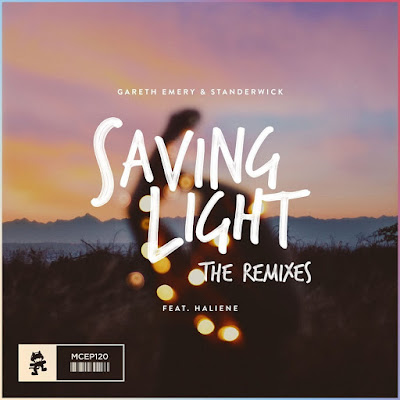 Notaker Remixes Gareth Emery's 'Saving Light'