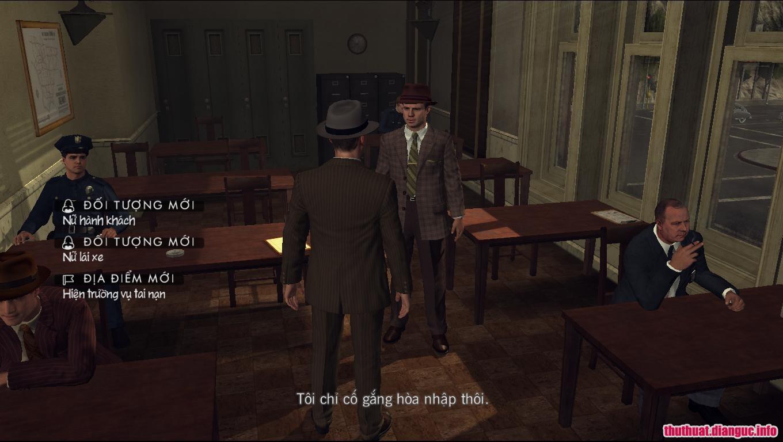 Tải game L.A. Noire miễn phí