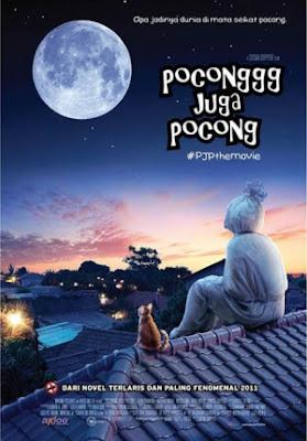 Poconggg Juga Pocong Poster